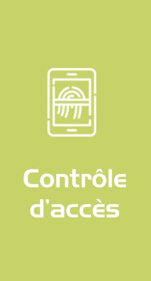 Controle Acces